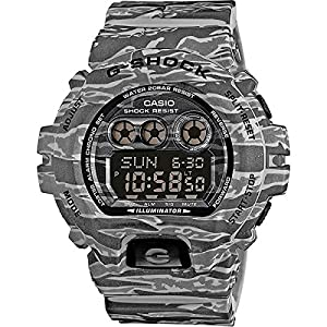 Casio G Shock G-Shock GD-X6900CM-8ER Uhr Watch Montre Camo Pack limited Edition