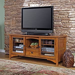 mission tv stand woodworking plans