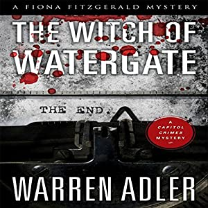 The Witch of Watergate Audiobook