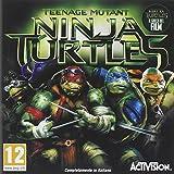 ACTIVISION NINJA TURTLE MOVIE PER NINTENDO 3DS / 3DSXL VERSIONE ITALIANA