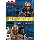 Medieval II: Total War - Gold Edition (PC DVD)by Sega