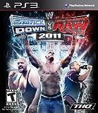WWE Smackdown vs. Raw 2011 (輸入版:北米・アジア)