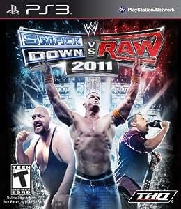 WWE SmackDown vs. Raw 2011 - Playstation 3