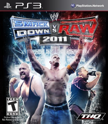 thq-wwe-smackdown-vs-raw-2011-ps3-esp-juego-ps3-esp-playstation-3-lucha-esp