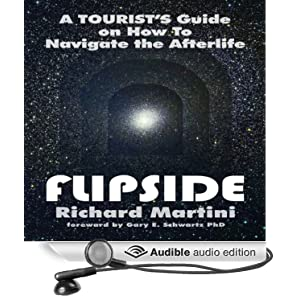 Flipside: A Tourist's Guide on How to Navigate the Afterlife