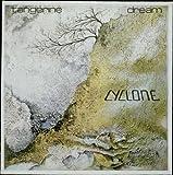 Tangerine Dream Cyclone 1978 UK vinyl LP V2097