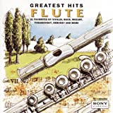 Flute Greatest Hits
