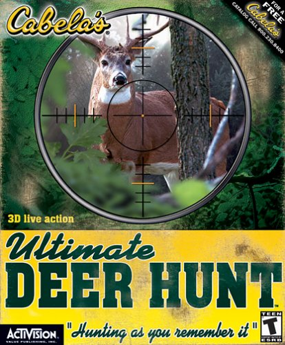 Cabela'S Ultimate Deer Hunt - Pc