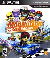 「ModNation Racers(輸入版:北米)」
