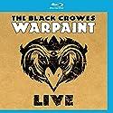 BlackCrowes-WarpaintLive [Blu-Ray]<br>$398.00