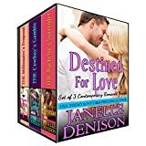 Boxed Set: Destined For Love Series