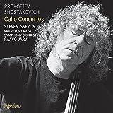 Prokofieff/Schostakowitsch: Cellokonzerte Op.58 & Nr. 1 Op.107