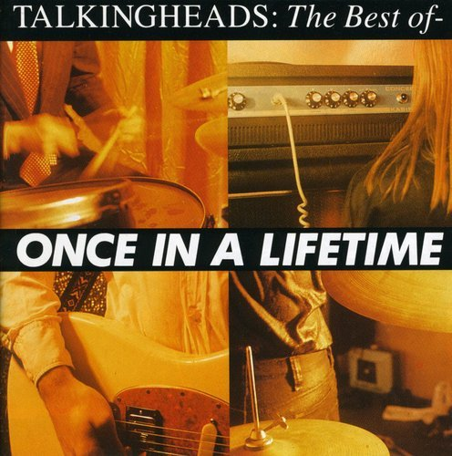 Once In A Lifetime: The Best Of Talking Heads