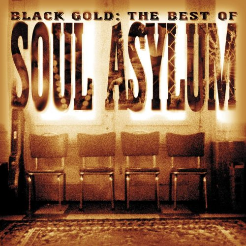 Soul Asylum - Black Gold Best Of - Zortam Music