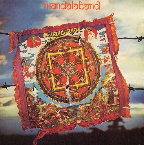 MANDALABAND I - 曼陀羅組曲