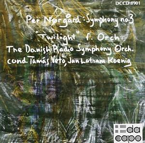 Sinfonie 3twilight by Dacapo