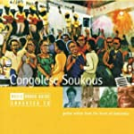 Congolese Soukous Rough Guide