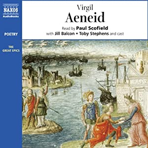 Aeneid (Dramatized) | [Virgil]
