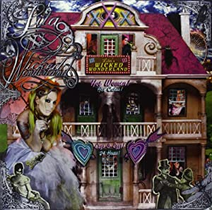 Wicked Wonderland [Vinyl LP] [Vinyl Maxi-Single]