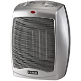 Lasko 754200 Ceramic Heater with Adjustable Thermostat ~ Lasko