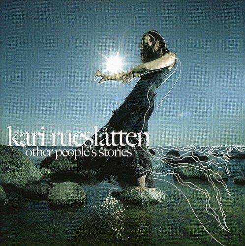 Other People''s Stories by Kari Rueslatten