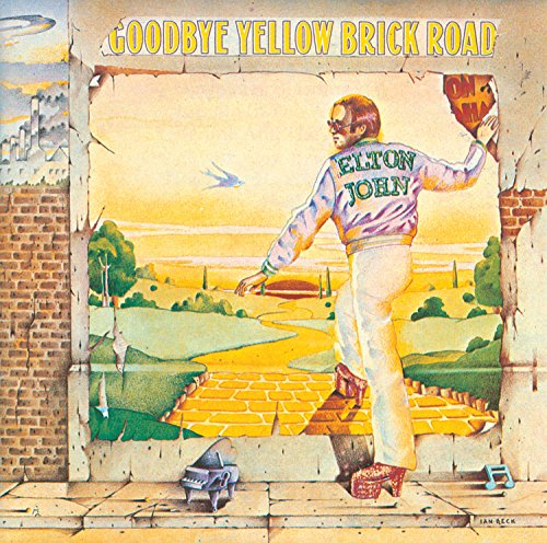 Elton John - Goodbye Yellow Brick Road (40th Anniversary Deluxe Edition) - Zortam Music