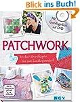 Patchwork - Mit Grundlagenkurs auf DV...