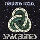 Spacelines by Nodens Ictus
