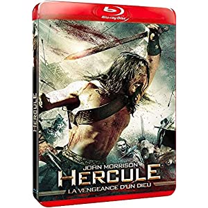 Hercule : La vengeance d'un Dieu [Blu-ray]