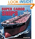 Super Cargo Ships (Enthusiast Color)