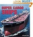 Super Cargo Ships (Enthusiast Color)