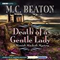 Death of a Gentle Lady: A Hamish Macbeth Mystery