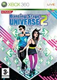 echange, troc Dancing Stage Universe 2 - with mat [import anglais]