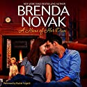 A Home of Her Own (       UNABRIDGED) by Brenda Novak Narrated by Rachel Fulginiti