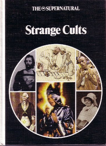 Image for Supernatural Strange Cults