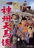 神州天馬侠 [DVD]