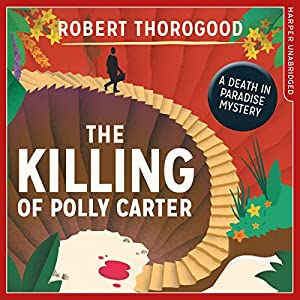The Killing of Polly Carter Audiobook