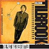 Glenn Tilbrook Glenn Tilbrook -The Past Has Been Bottled