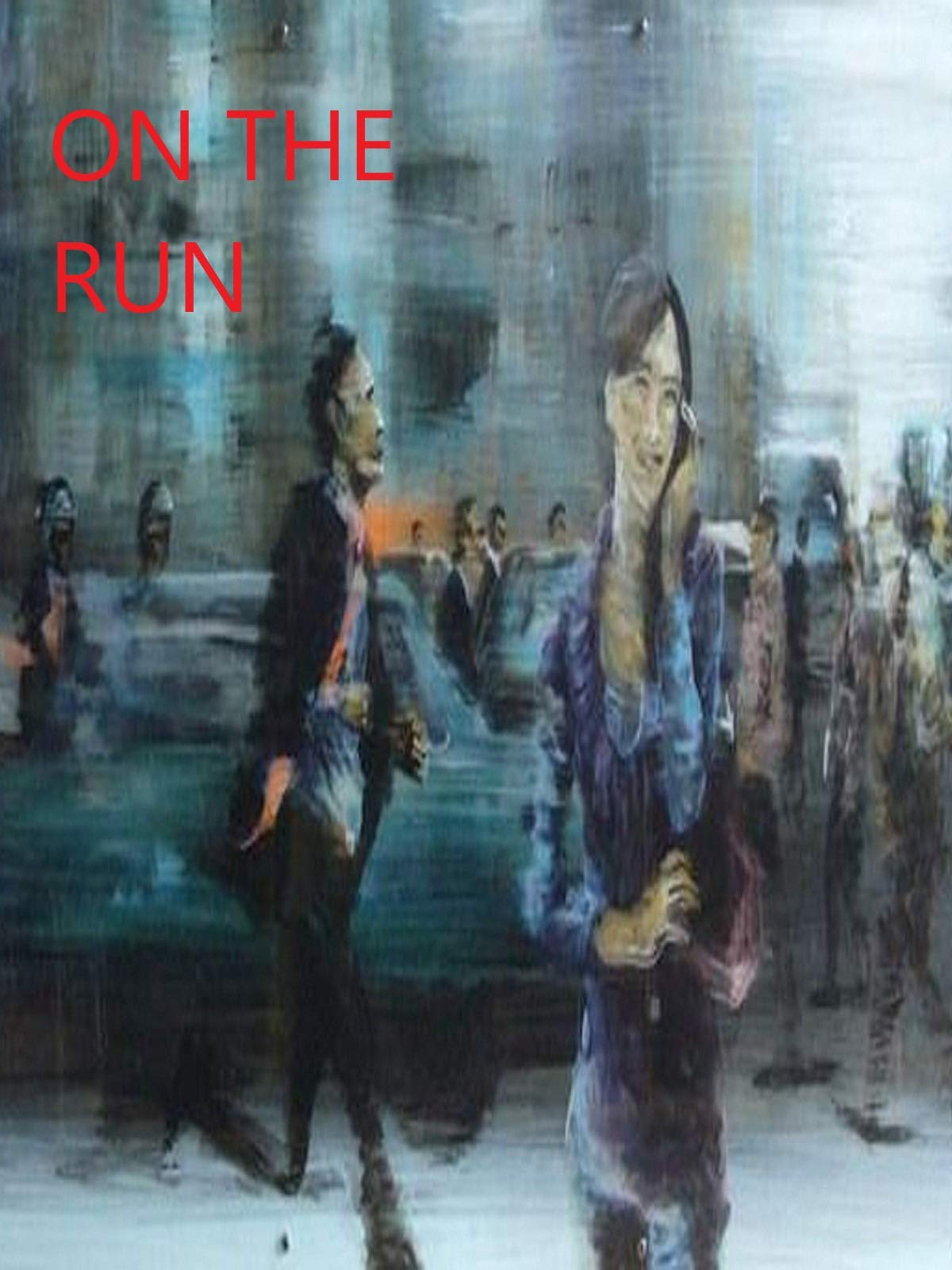 On the Run on Amazon Prime Instant Video UK