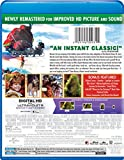 Dr. Seuss How The Grinch Stole Christmas - Grinchmas Edition (Blu-ray + DIGITAL HD)