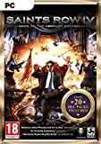 Saints Row IV Game of the Century (National Treasure) Edition [Online Game Code]