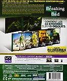 Image de Breaking Bad - Intégrale de la série [Édition Collector]