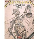 Metallica ...And Justice for All (Cherry Lane Music Acoustic Guitar Series)