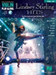 Lindsey Stirling Hits (Hal Leonard Vi...