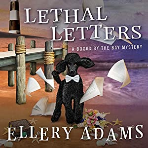 Lethal Letters Audiobook