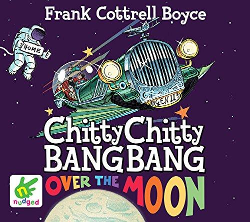 Chitty Chitty Bang Bang Over the Moon