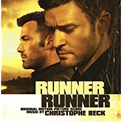 Runner Runner (Original Motion Picture Score)