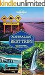 Lonely Planet Australia's Best Trips...