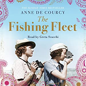 The Fishing Fleet Audiobook