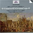 Corelli: 6 Concerti Grossi, Op 6 /Pinnock